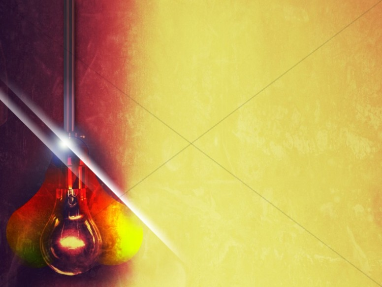 Light Worship Background