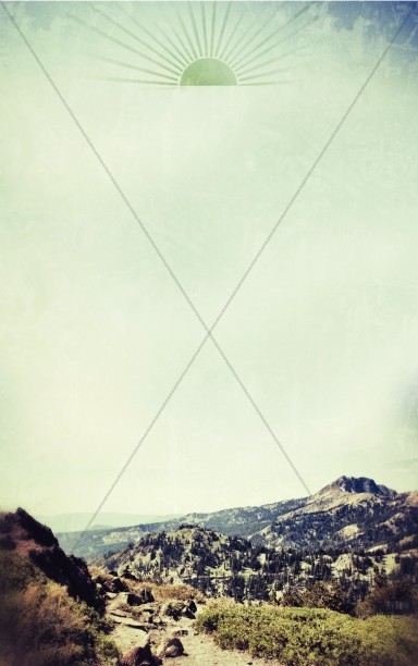 Mountain Nature Bulletin Cover