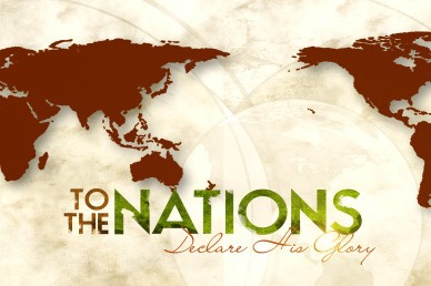 Light to the Nations Video
