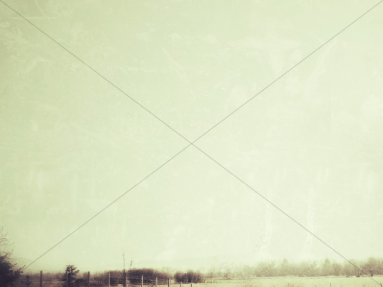 Country Fields Background