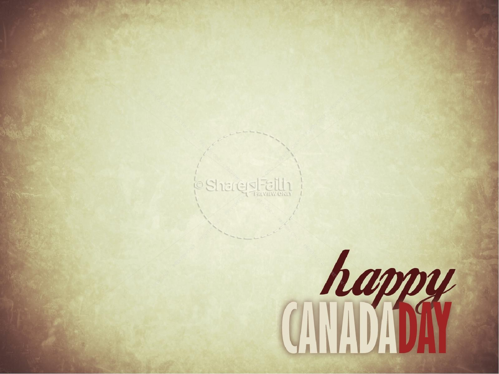 canada day powerpoint presentation independence day powerpoints. Black Bedroom Furniture Sets. Home Design Ideas