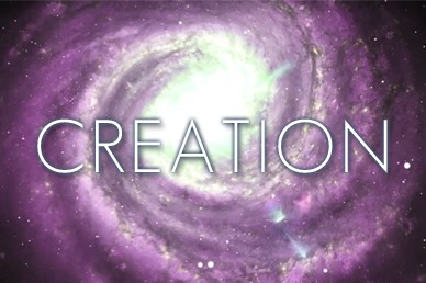 Creation Sermon Video