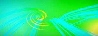 Fluorescent Fusion Triple Wide Video
