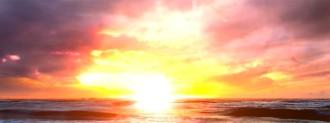 Sunset Triple Wide Video