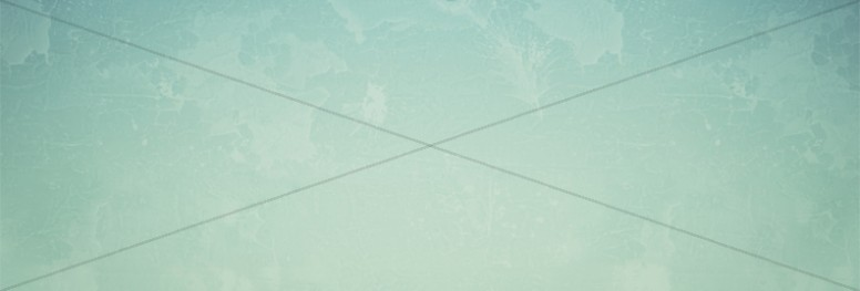 Pastel Blue Website Banner