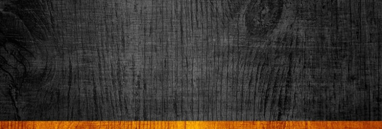 Wooden Texture Website Banner