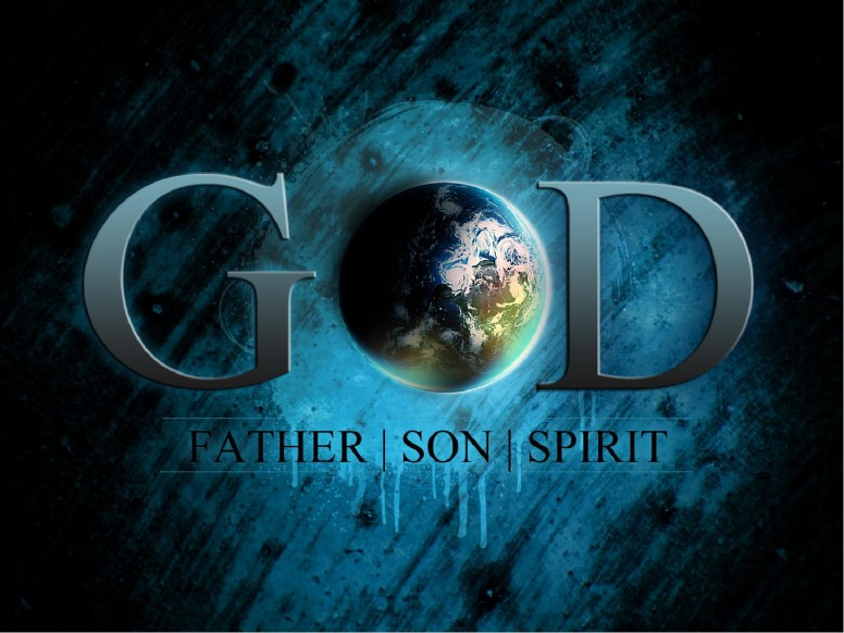 Trinity Sermon PowerPoint