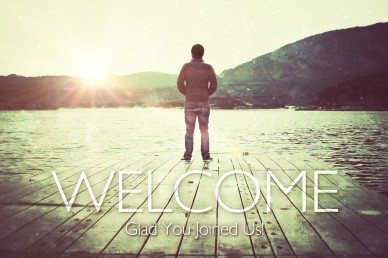 Lake Church Welcome Video Loop