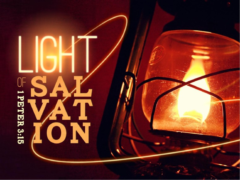 Light of Salvation Church PowerPoints