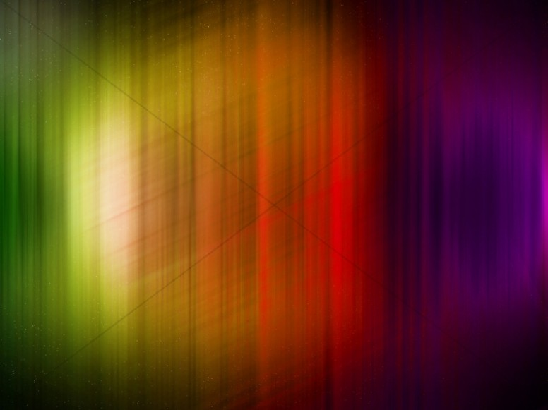 Rainbow Church Worship Backgrounds