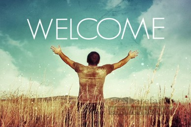 Praise Welcome Video Church