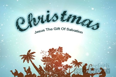 Gift of Jesus Church Video
