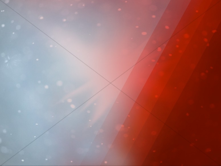 Christmas Snow Weather Worship Background