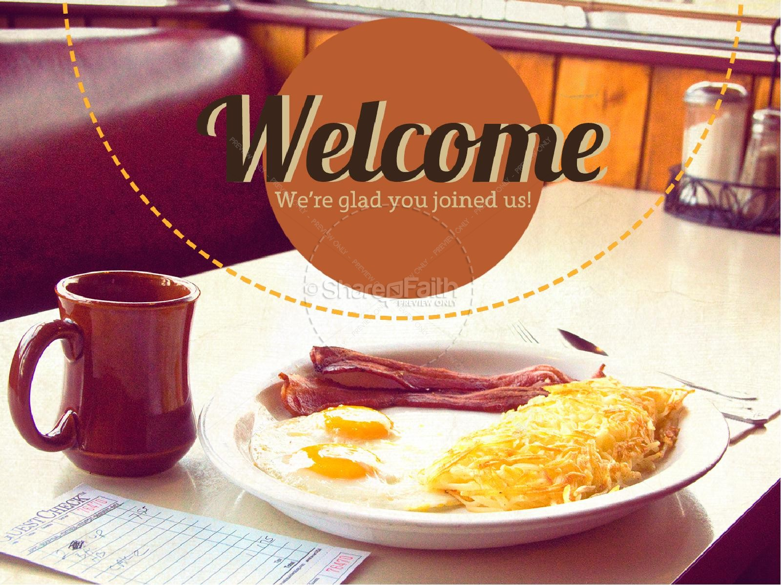 Mens breakfast powerpoint template powerpoint sermons mens breakfast powerpoint template toneelgroepblik Image collections