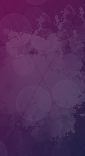 Purple Grunge Website Long Banner