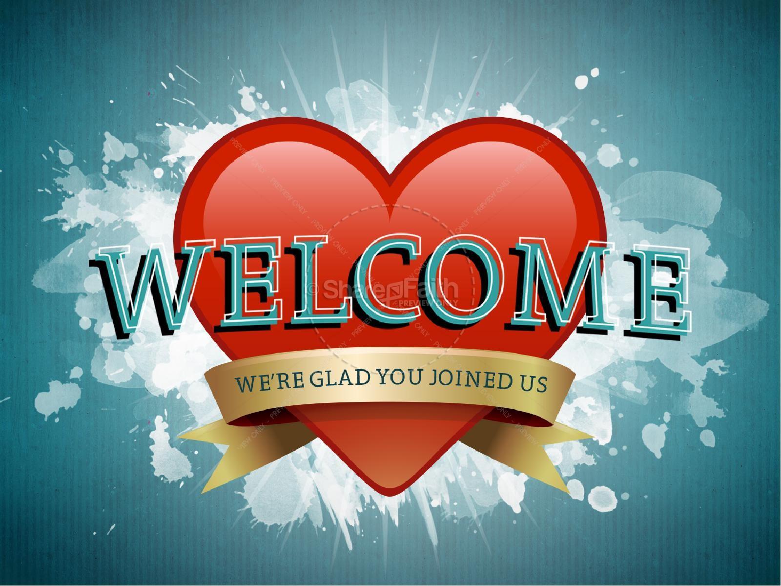 steadfast love sermon powerpoint - Valentines Day Sermons