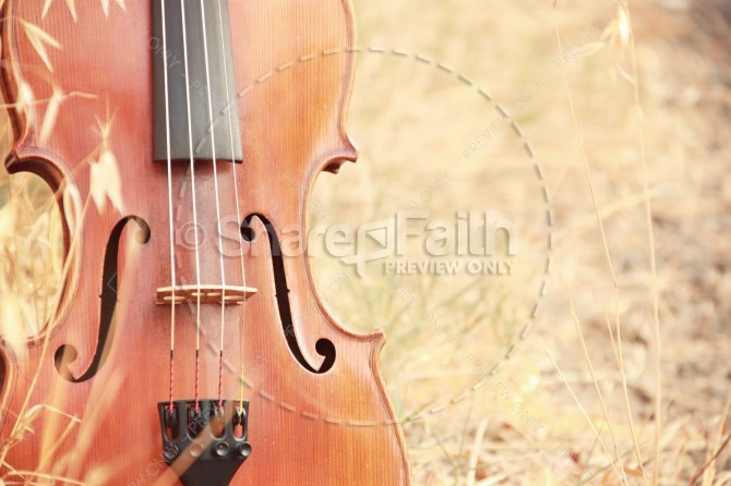 Joyful Noise Christian Stock Photos