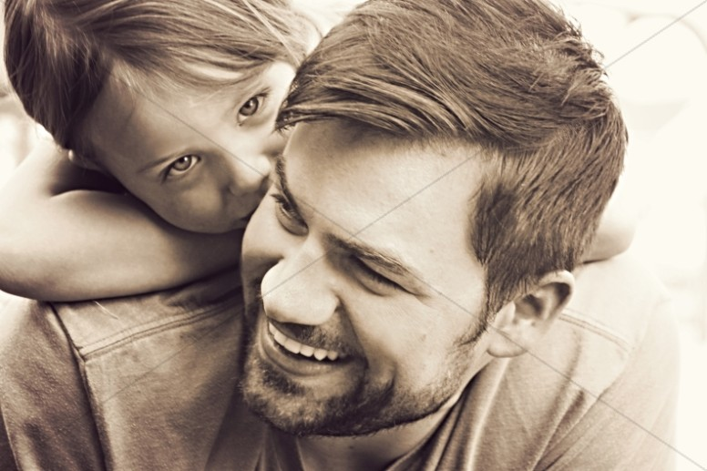 Father's Day Christian Stock Images