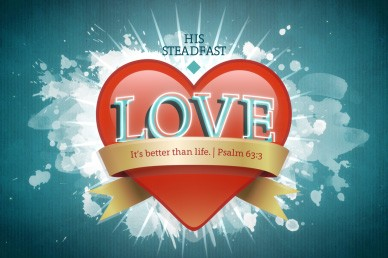 Steadfast Love Background Video Loop