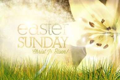Christ Is Risen Church Loop