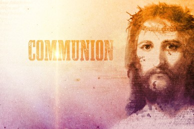 This Is Love Communion Video