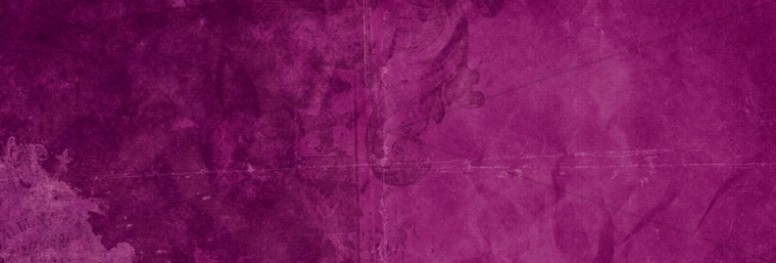 Purple Texture Website Banner