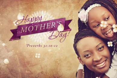 Happy Mother's Day Church Video