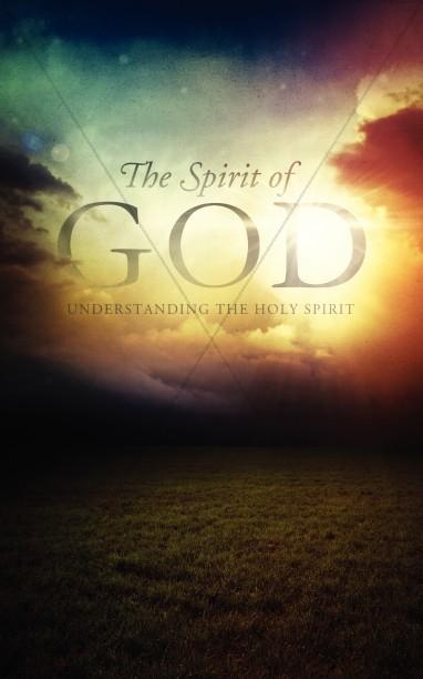 spirit of god bulletin