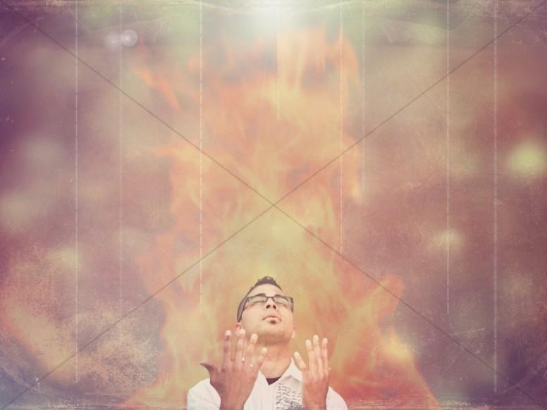 Pentecost Worship Still