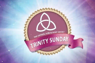 Trinity Sunday Video Loop
