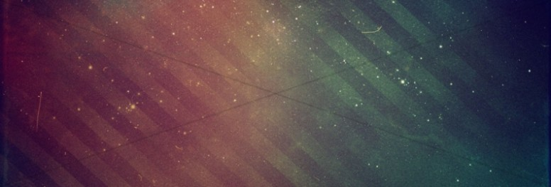 Night Sky Website Banner