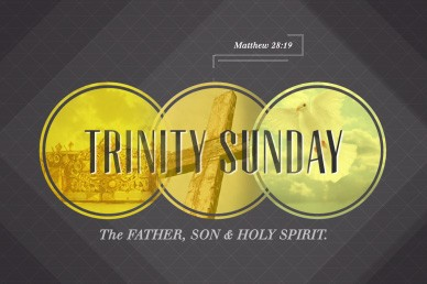 Trinity Sunday Church Loop