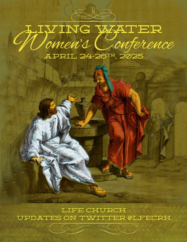 Women's Conference Flyer Templates Event