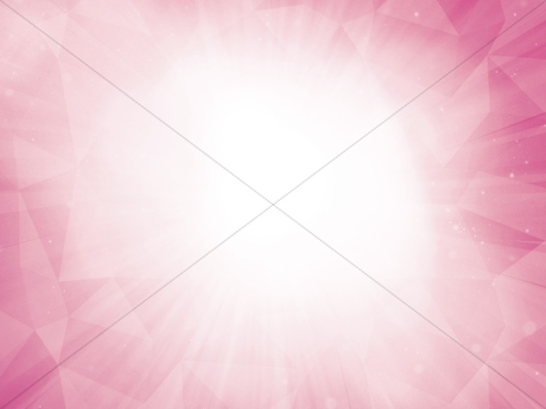 Pink Prism Worship Background