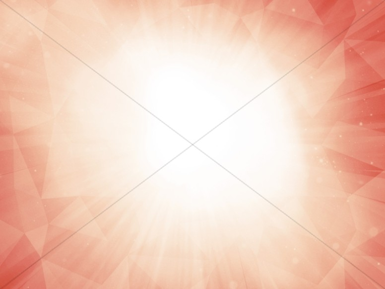Worship Background Triangles Pixels