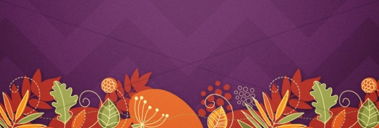 Thanksgiving Joy Christian Banner