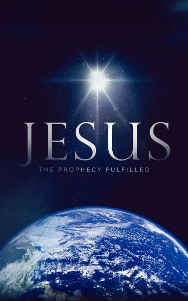 The Prophecy Fulfilled Ministry Bulletin