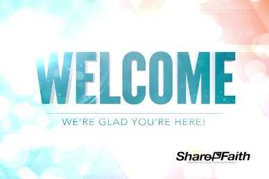 A fresh Start Ministry Welcome Video