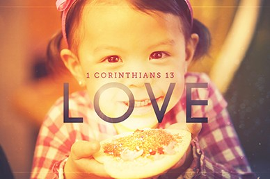 1 Corinthians 13 Love Valentines Day Movie Video