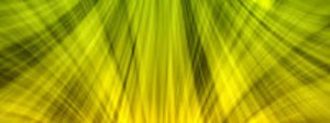 Bright Yellow Worship Multi Screen Worship Loop