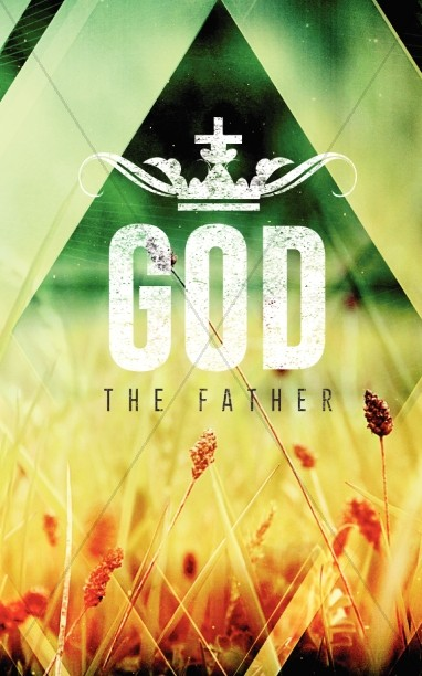 God the Father Christian Bulletin