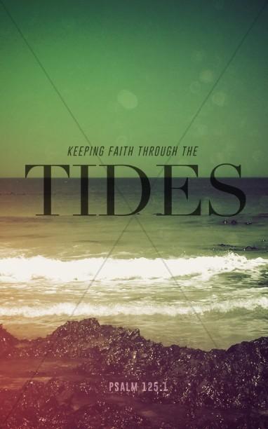 faith through tides christian bulletin