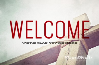 It is Finished Ministry Welcome Video