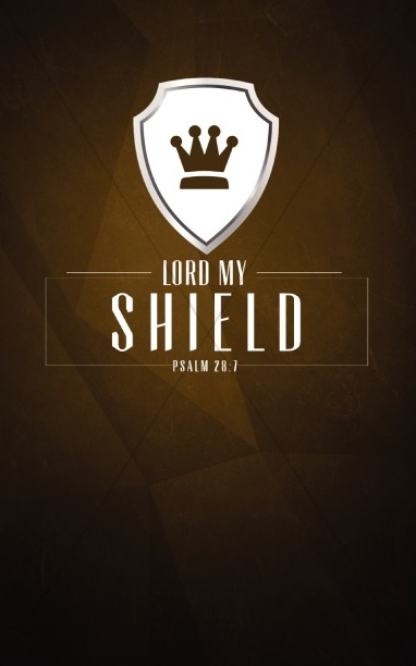 Lord my Shield Religious Bulletin
