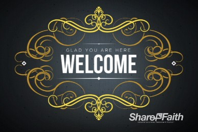 Graduation Party 2014 Event Graphics Invitation Welcome Video Loop