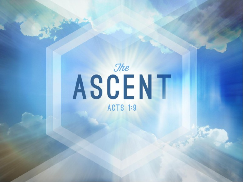 The Ascent Church PowerPoint