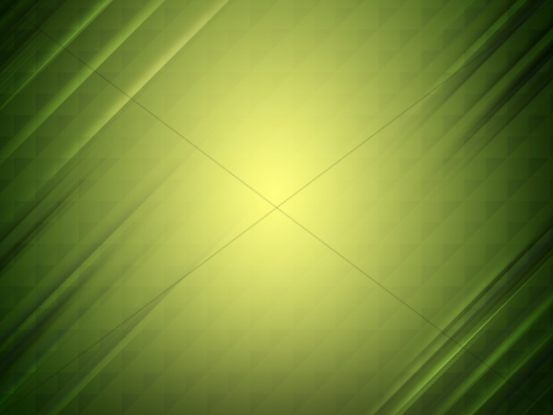 Abstract Green Angled Lines Christian Background