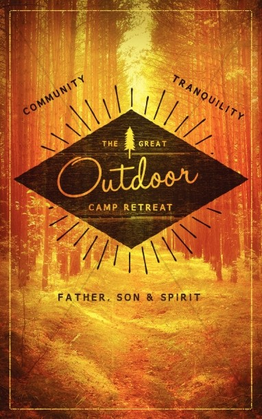 Camp Retreat Christian Bulletin