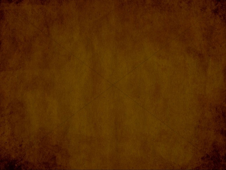 Brown Impressionistic Christian Background