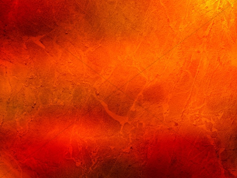 Fiery Colors of Fall Ministry Background